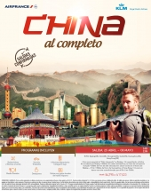 CHINA COMPLETO
